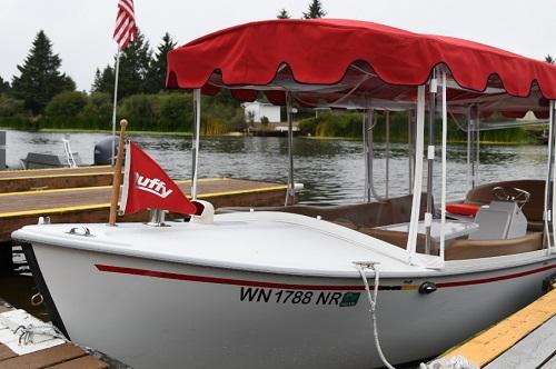 Rent a Boat, Board, or Bike!